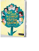 Qui veut le cœur d'Artie Show?