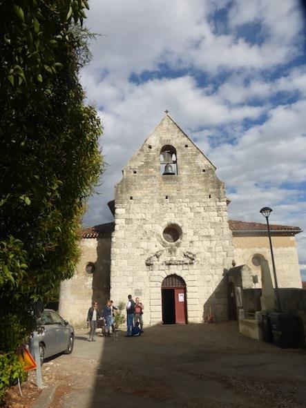 JEP Eglise Monbran