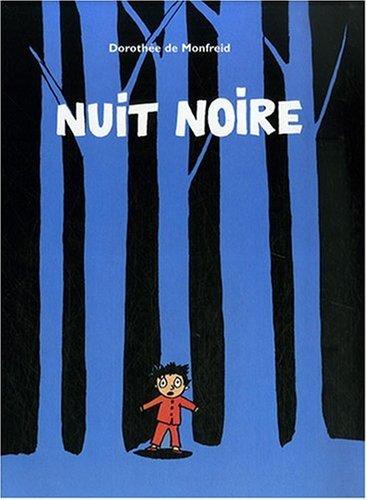Nuit noire D. de Monfreid