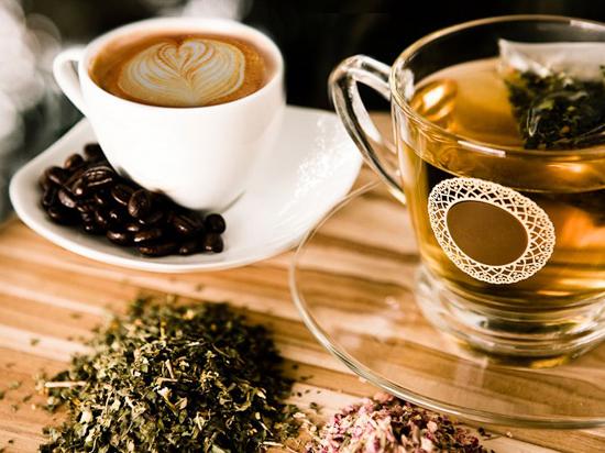 café thé médiathèque