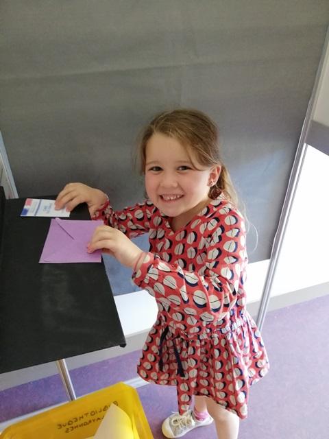 vote incos
