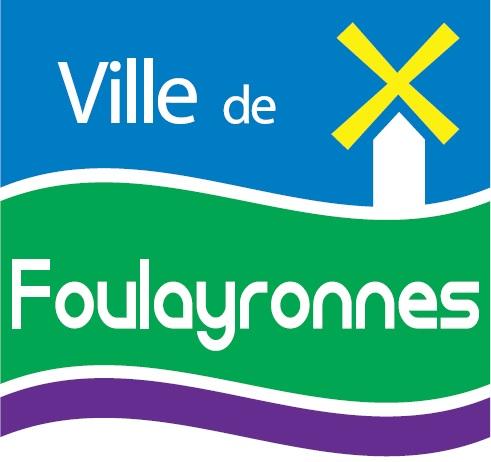 Logo foulayronnes